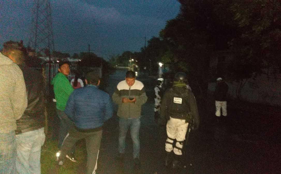 Se desborda río en Querétaro por lluvias; hay más de 2 mil personas desalojadas: Kuri