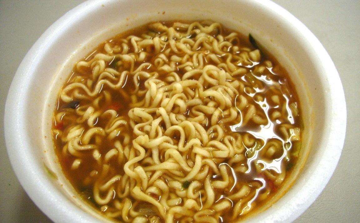 Profeco retirará del mercado marcas de sopas instantáneas 'peligrosas' para el consumo