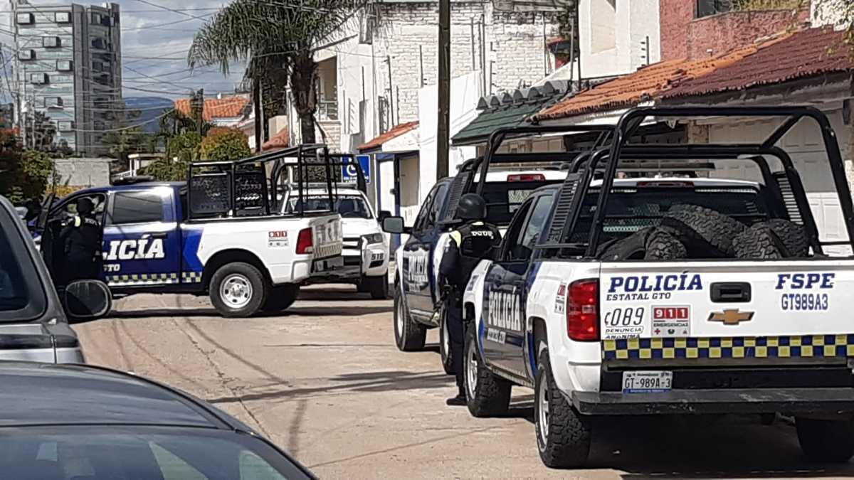Matan a policía de León en colonia San Isidro; el segundo en una semana