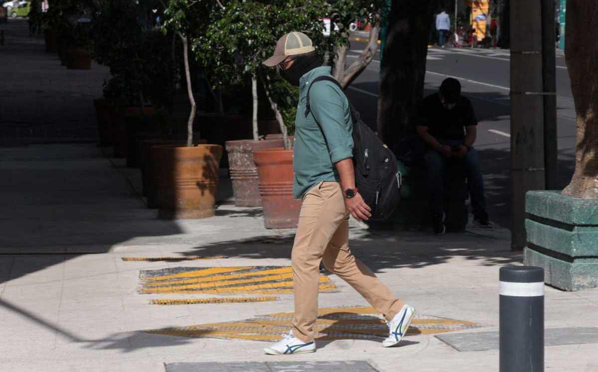 México suma 790 nuevas muertes por covid y 7 mil 682 casos en 24 horas
