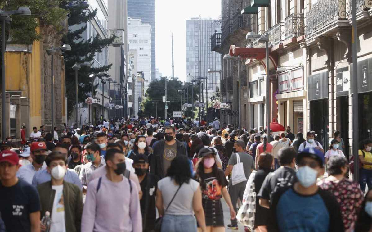 México suma 2 mil 690 nuevos casos de coronavirus en 24 horas