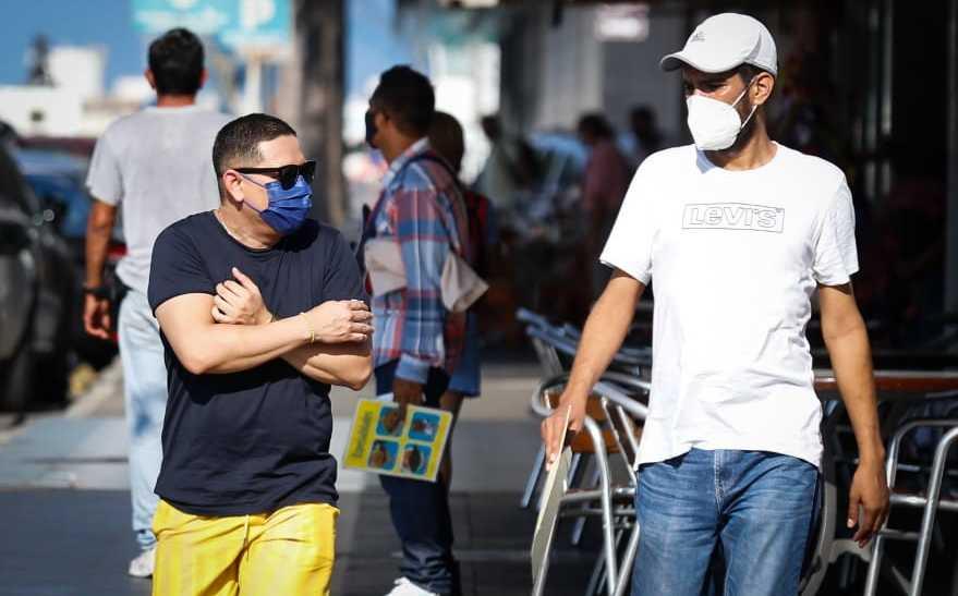 México suma 2 mil 007 nuevos casos de coronavirus en 24 horas