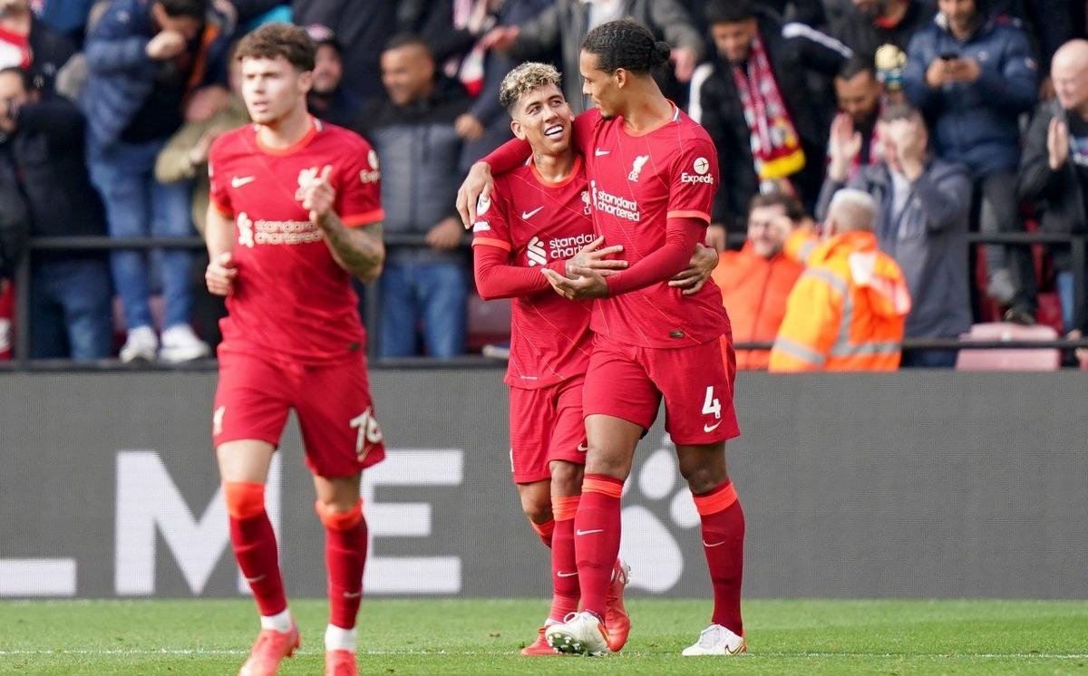 Liverpool vs Watfrod: resultado y resumen del partido Premier League
